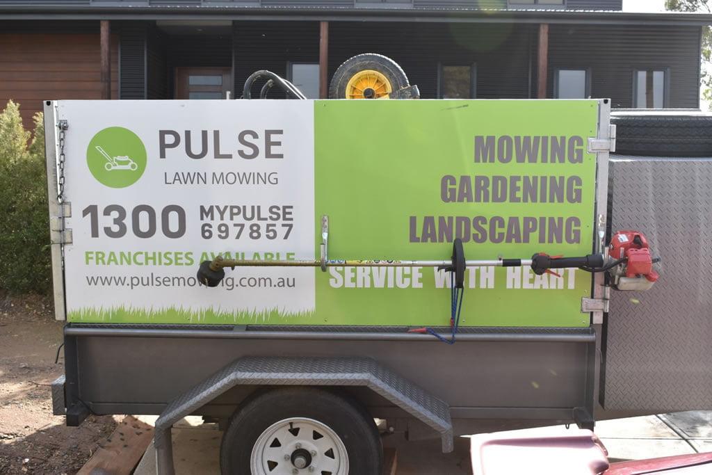 pulse lawn mowing strathalbyn